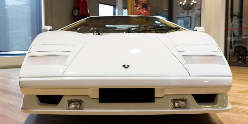 Lamborghini Countach 25th Anniversary For Sale , Rare Car