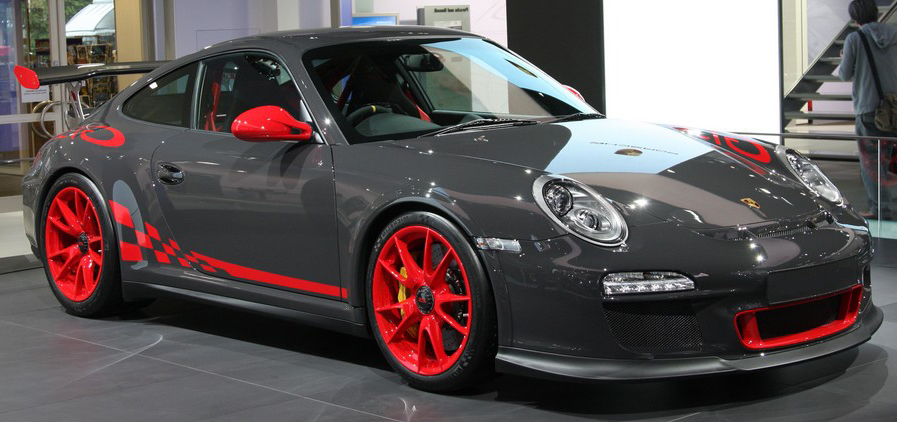 Porsche 911 GT3 RS for Sale , Rare Car Sales