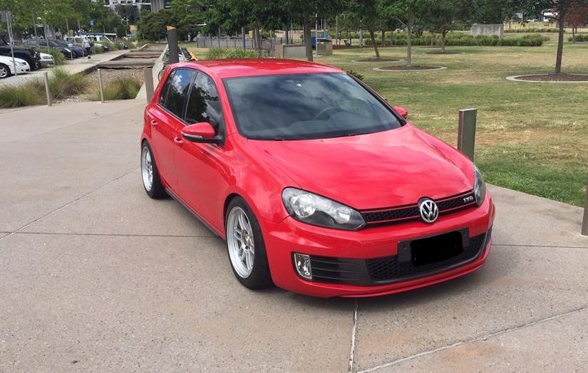 Apr Stage 3 Vw Golf Gti For Sale Rare Car Sales Classic Rare Unique Car Sales Australia