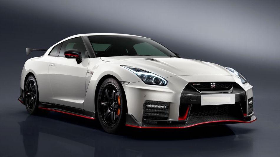 2017 nissan nismo gt r revealed rare car sales australia 2017 nissan nismo gt r revealed malvernweather Choice Image