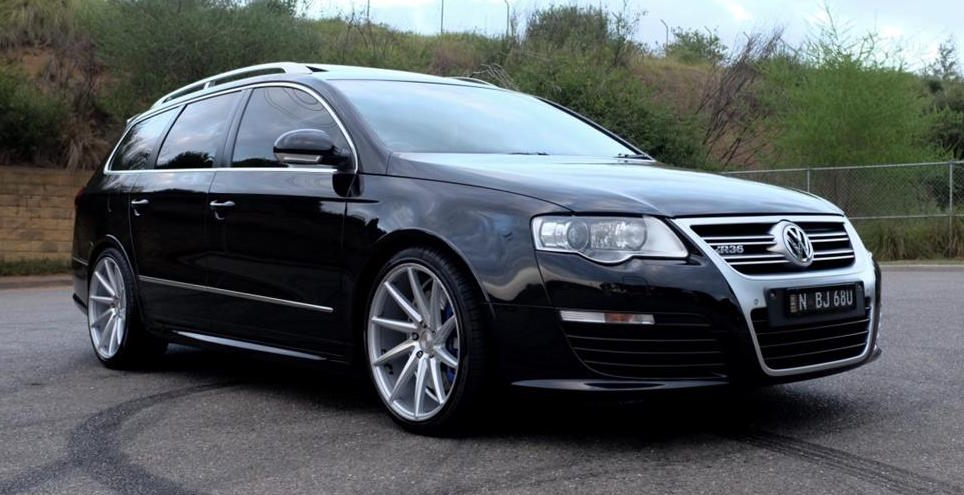 volkswagen passat r36 for sale rare car sales australia. Black Bedroom Furniture Sets. Home Design Ideas