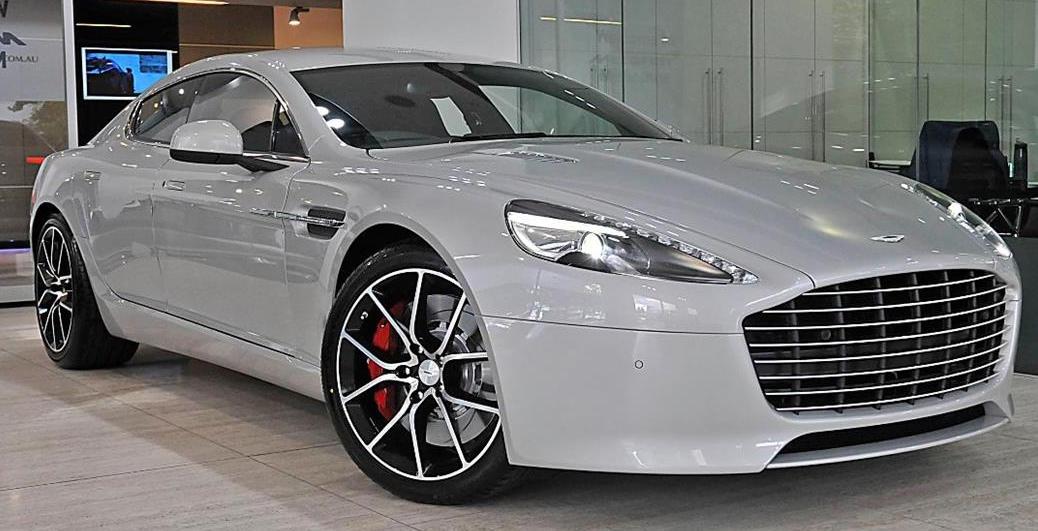 Aston Martin Rapide S For Sale Rare Car Sales Australia - Aston martin rapide for sale