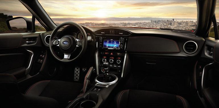 subaru-brz-facelift-interior