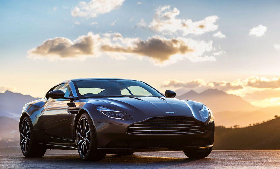 Aston Martin Db11 Lands In Australia Rare Car Sales Classic