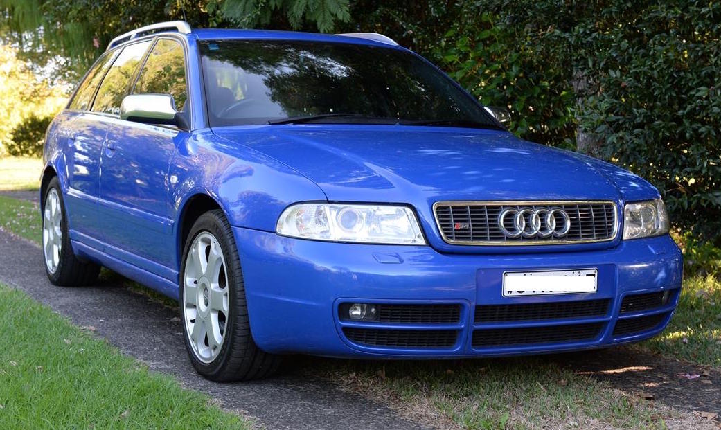 audi b5 s4 for sale rare car sales classic rare unique car sales australia. Black Bedroom Furniture Sets. Home Design Ideas