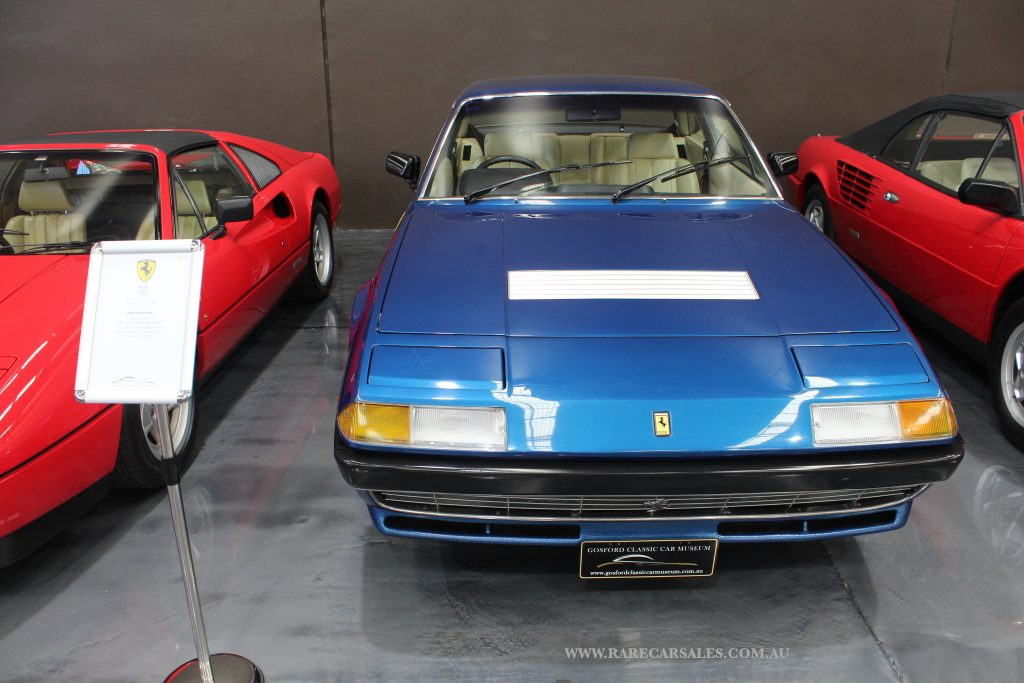 1971 400i
