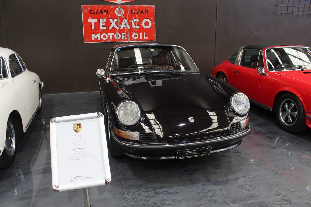 1972 911 E