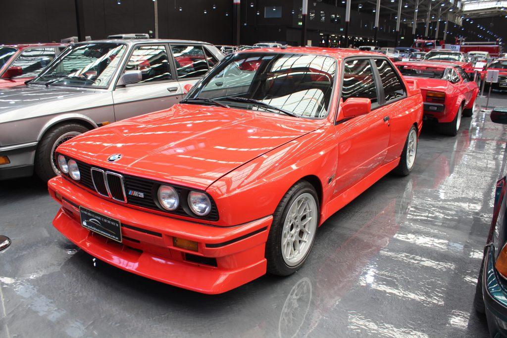 1987 E30 M3 2