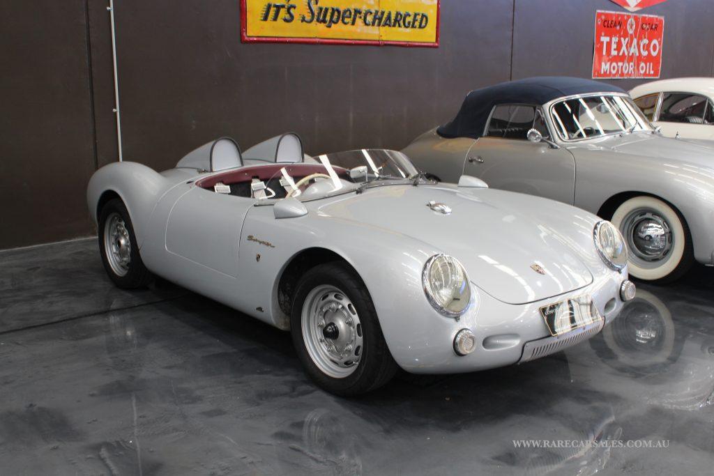 550 Spyder 1