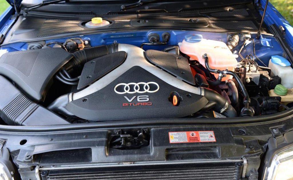 Audi B5 S4 for Sale  Rare Car Sales Australia