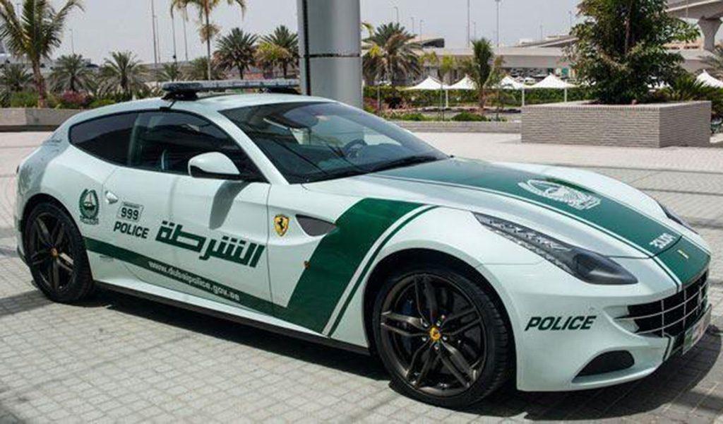 Ferrari-FF-Dubai-Police-2