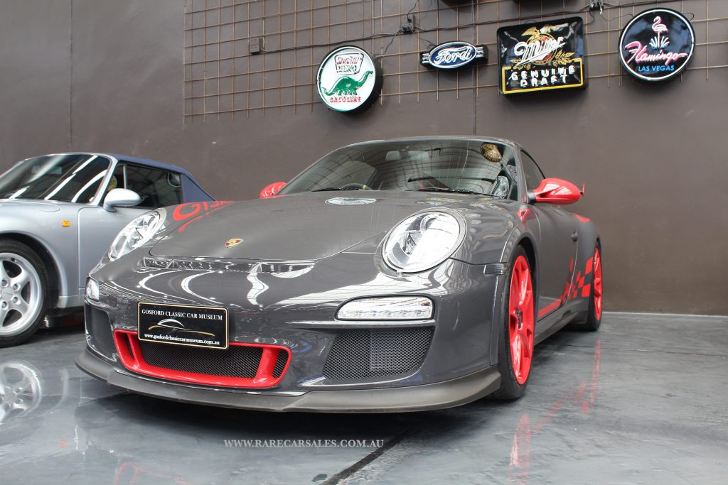 GT3 RS 1