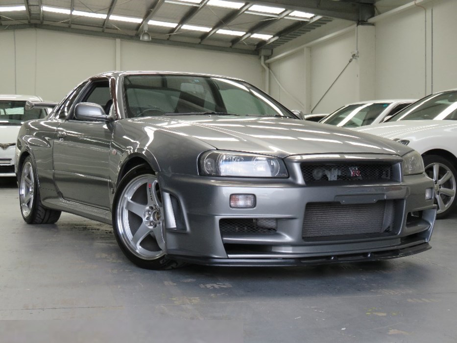 Nissan Gtr R34 For Sale >> Nissan R34 Gt R For Sale Rare Car Sales Classic Rare Unique
