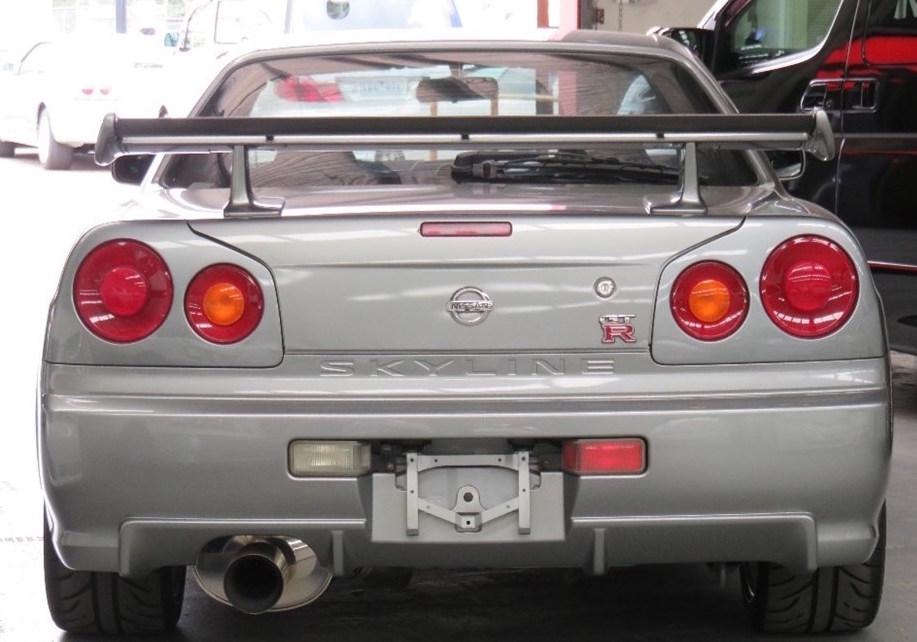 GTR R34 7