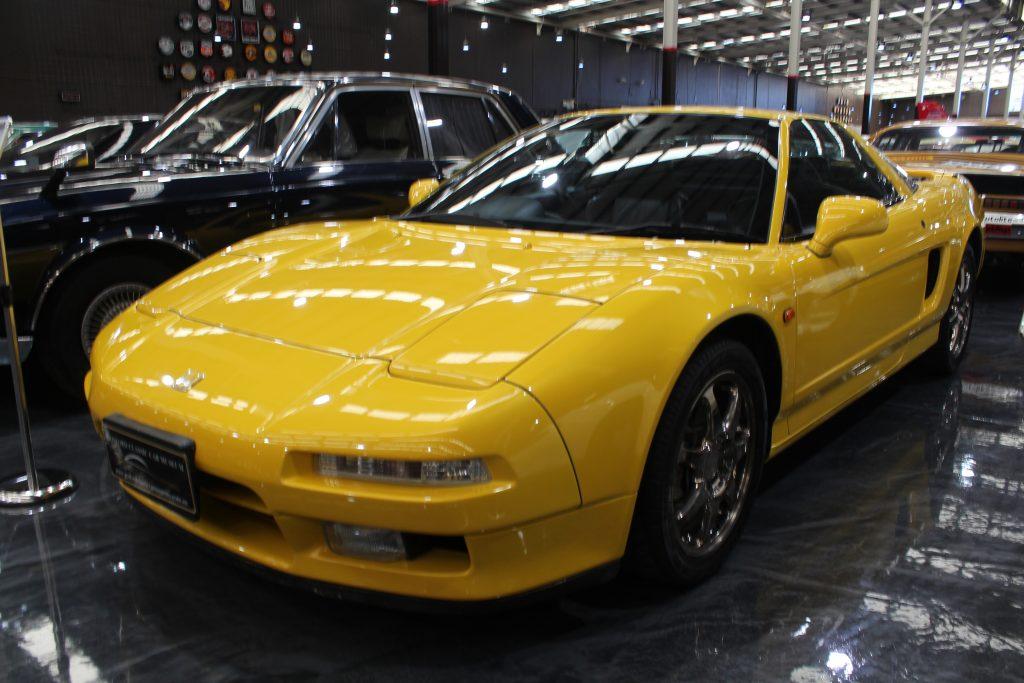 Honda 1995 NSX