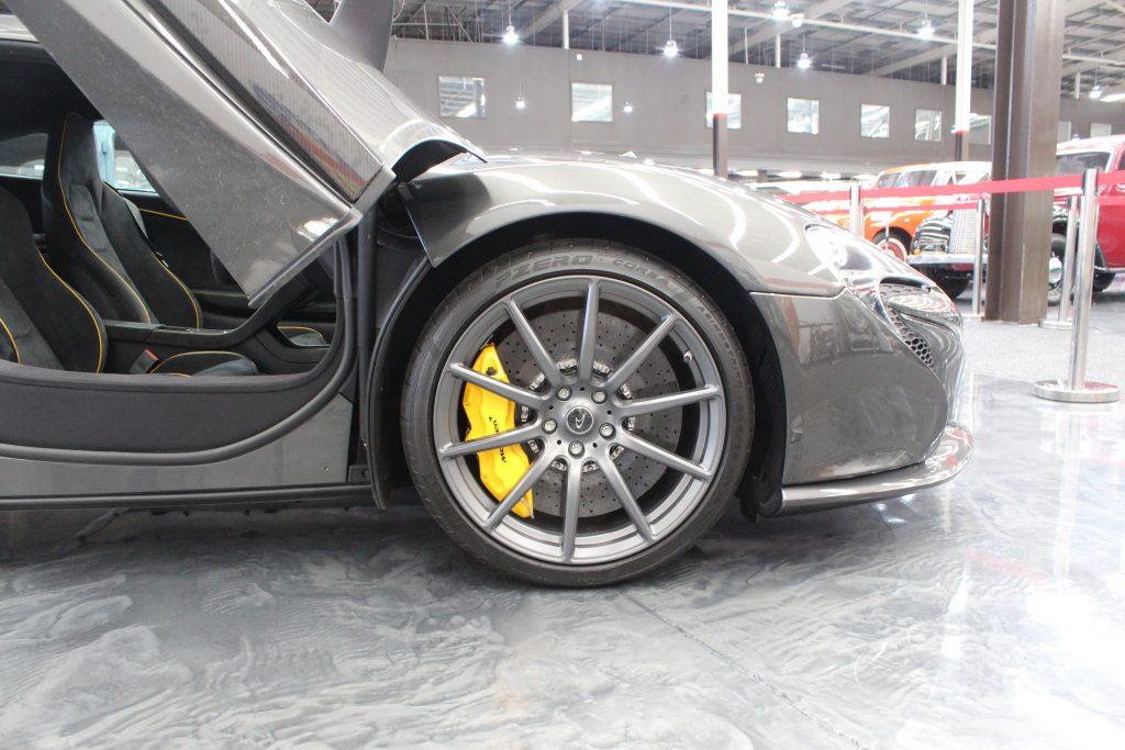 McLaren 650S 2015 3