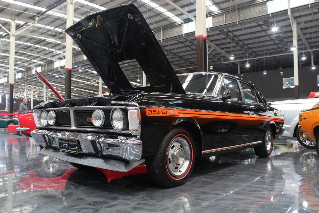 XY GT-HO Phase 3 1971
