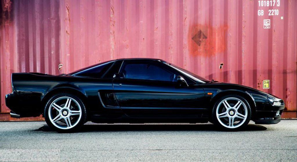 1993 Honda NSX for Sale - Rare Car Sales Australia