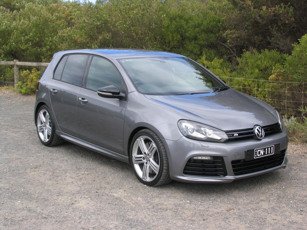 Australia\'s Fastest Golf R for Sale - Rare Car Sales Australia