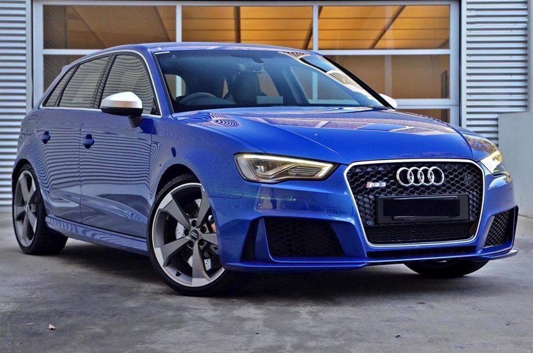 Audi RS3 for Sale - Rare Car Sales | Classic, Rare ...