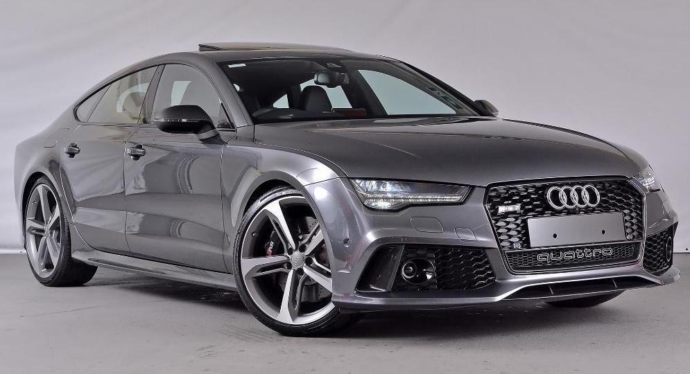 Audi RS For Sale Rare Car Sales Australia - Audi rs7 for sale