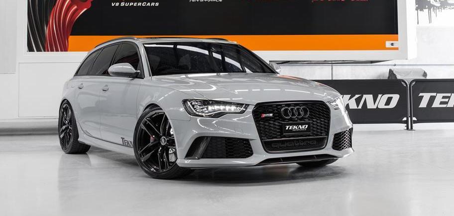 Audi RS For Sale Rare Car Sales Australia - Audi rs6 for sale