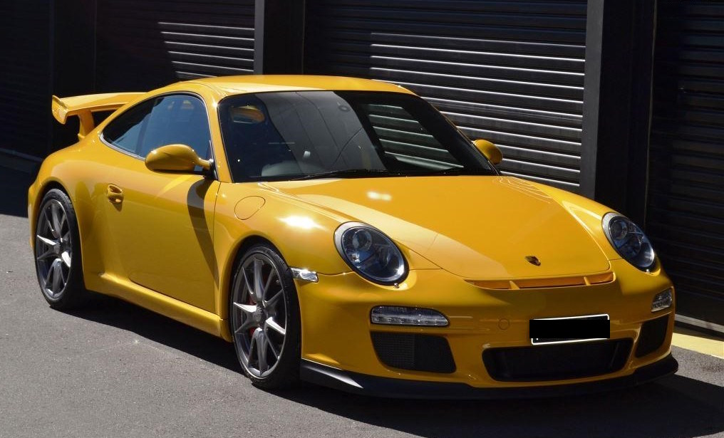 porsche 997 gt3 for sale - rare car sales | classic, rare & unique
