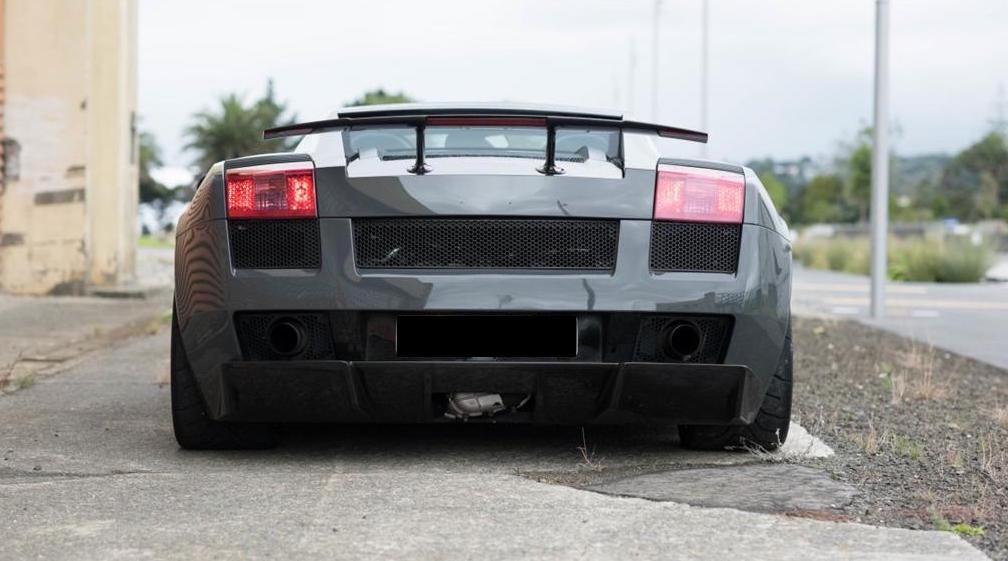 Twin Turbo Lamborghini Gallardo For Sale Rare Car Sales Classic