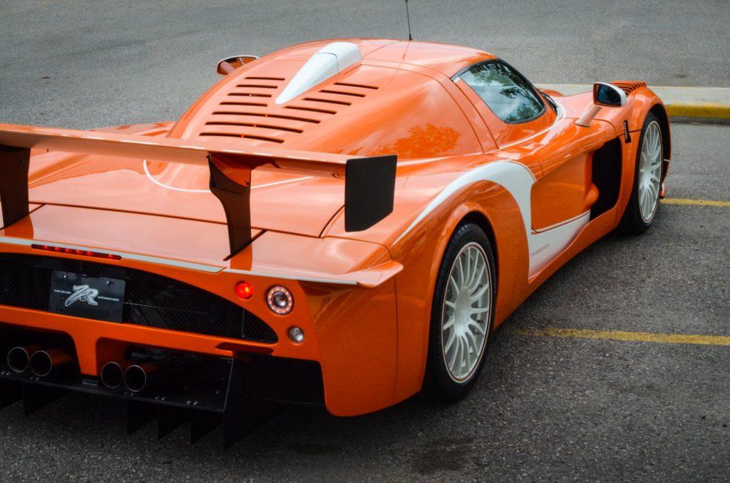 Maserati MC12 for sale24