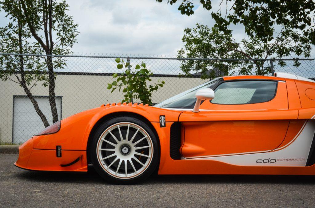 Maserati MC12 for sale3
