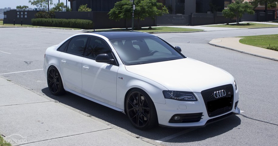 Modified Audi B8 S4 For Sale - Rare Car Sales