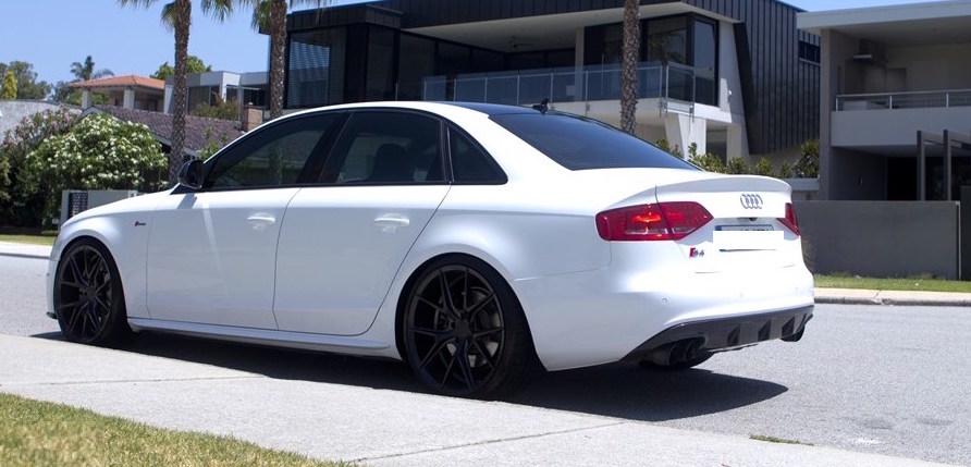 Modified Audi B8 S4 for Sale - Rare Car Sales | Classic