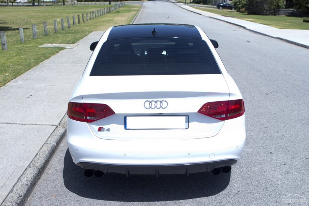 Modified Audi B8 S4 for Sale - Rare Car Sales | Classic