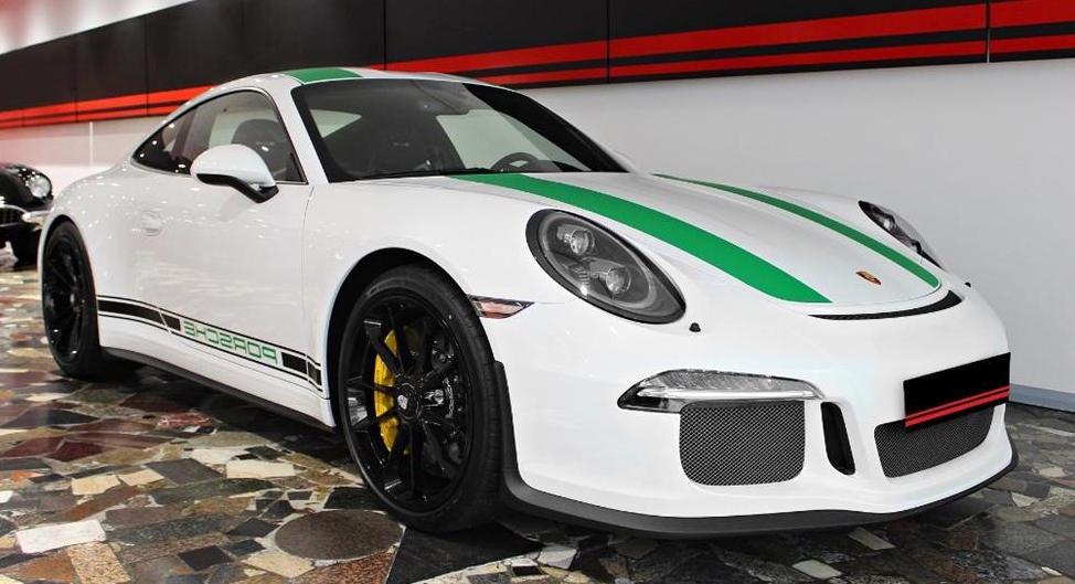 911R For Sale >> Porsche 911 R For Sale In Australia