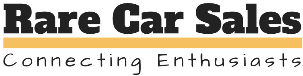 Rare Car Sales Australia