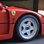 Ferrari F40 For Sale Australia wheels 2