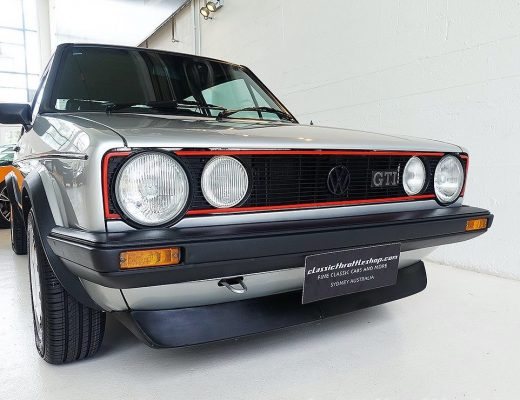 Golf GTI Mk1 for Sale Australia