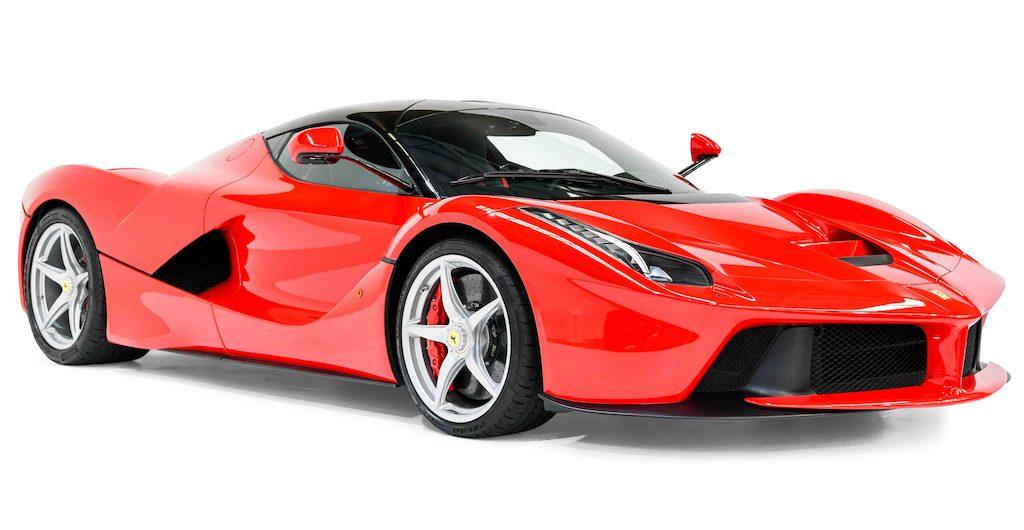 Ferrari LaFerrari for sale Sydney