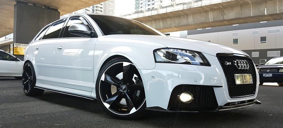 Audi S3 8P for Sale - Rare Car Sales   Classic, Rare ...