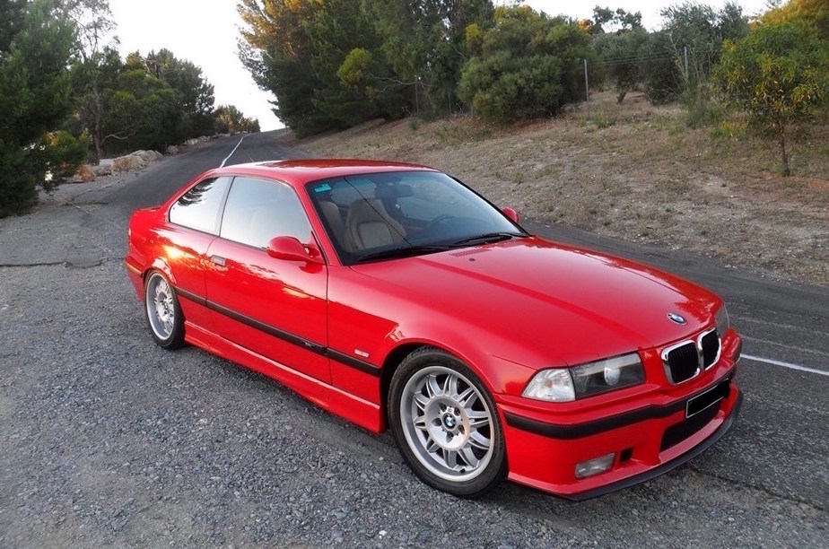 BMW E36 M3 for Sale - Rare Car Sales | Classic, Rare ...