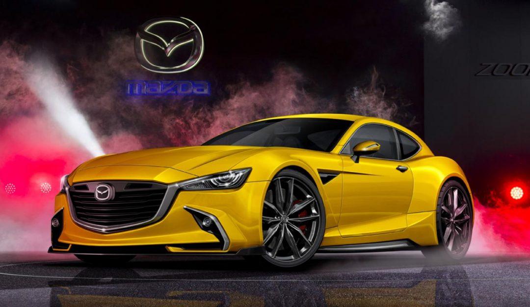 mazda rx9: rx7 successor on track for 2020 - rare car