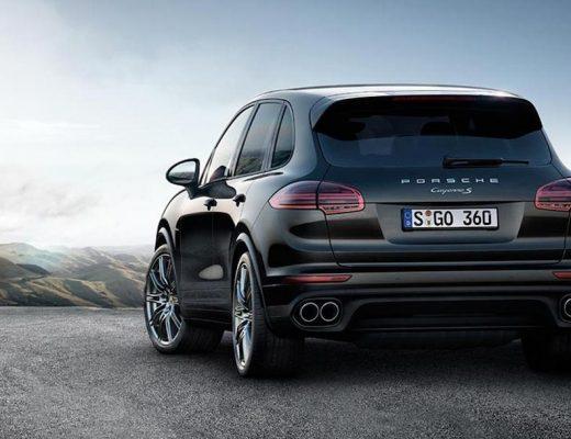 Porsche Diesel Axed from Lineup