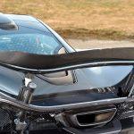 Jensen Button McLaren P1 MSO Paint exhaust