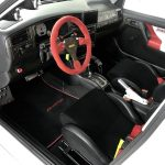 Fast and the Furious Jetta interior