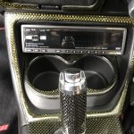 Fast and the Furious Jetta auto transmission