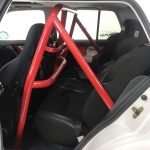 Fast and the Furious Jetta roll cage