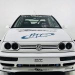 Fast and the Furious Jetta front angle