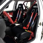 Fast and the Furious Jetta interior 3