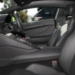 Lamborghini Aventador Miura Homage interior