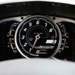 Lamborghini Aventador Miura Homage tacho